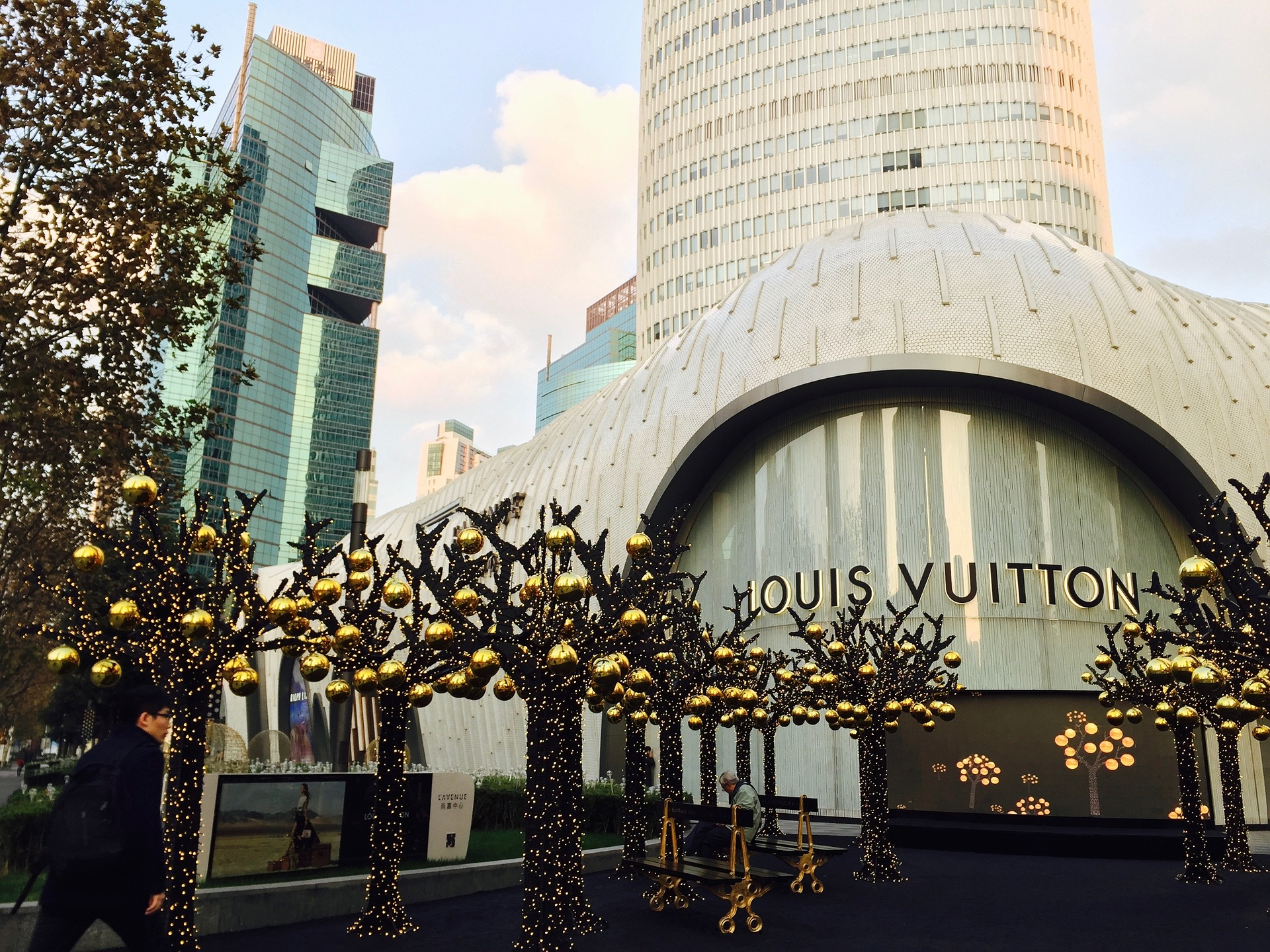 Louis Vuitton armbanden